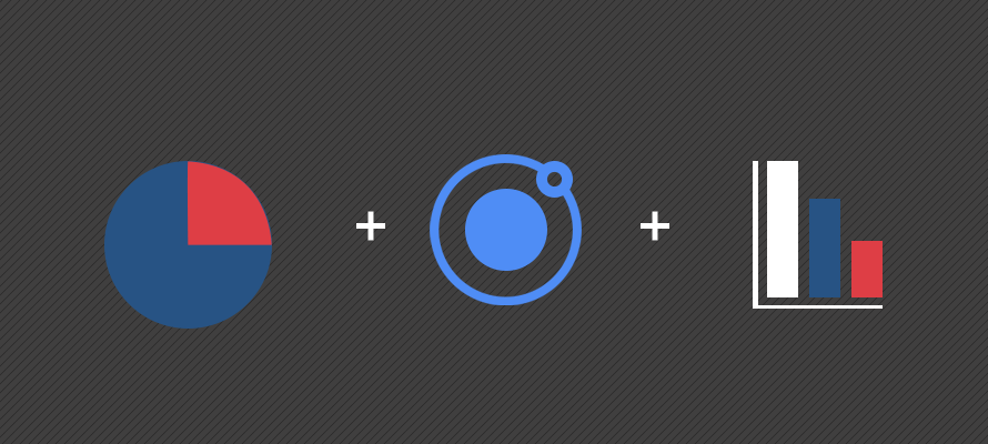 Adding charts and graphs to an Ionic application with ChartJS