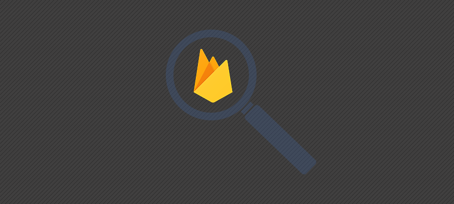 Firebase optimisation rules