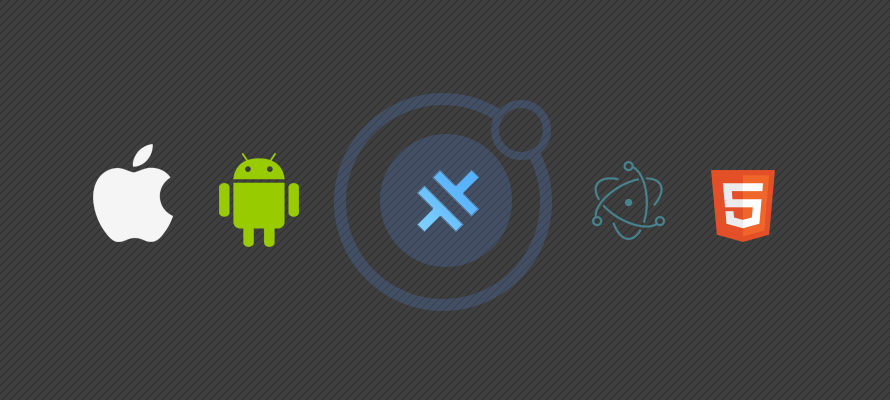 Developing cross platform apps with Ionic Capacitor - part 2
