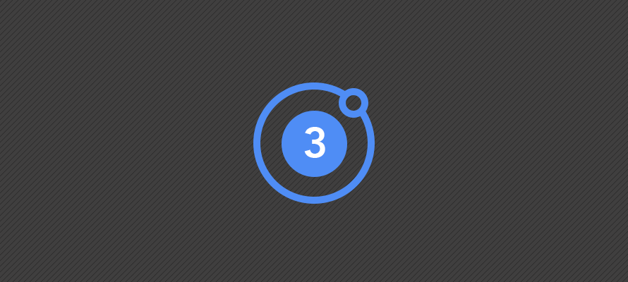 Lazy loading with Ionic 3