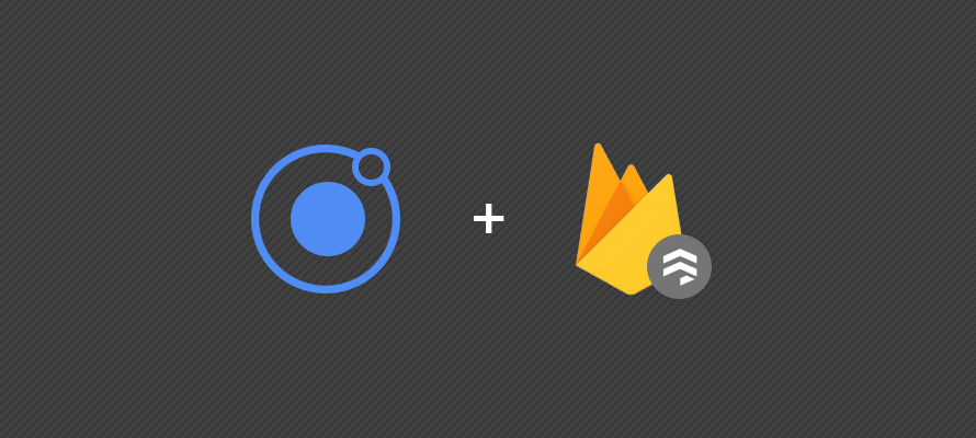 Using Firebase Cloud Firestore with Ionic